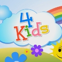 4Kids Kinder Lernvideos - Learning Videos for children
