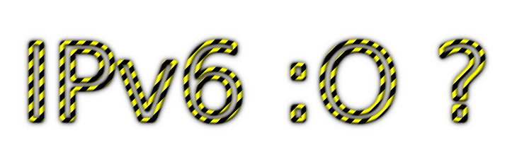 IPv6undIPv4