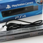 PS4Kamera